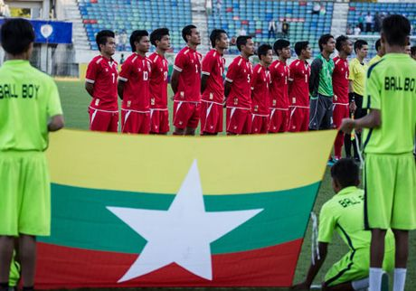 Myanmar - Viet Nam: Mot buoc khong toi dinh, nhung se chua chan niem tin - Anh 1