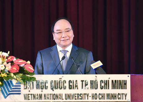 Thu tuong Nguyen Xuan Phuc: Ky niem Ngay 20/11 luon la su kien giau cam xuc - Anh 1
