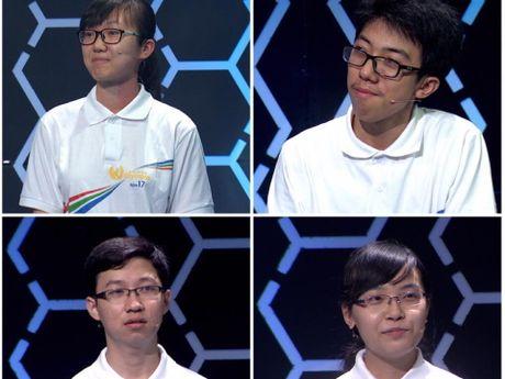 Xem lai phan thi giup 'Cau be Google' Phan Dang Nhat Minh vao CK Olympia - Anh 1