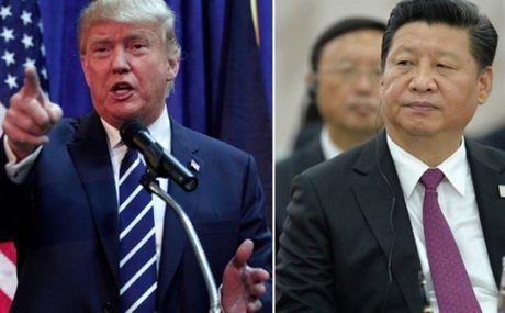 Lanh dao the gioi dua nhau 'mo xe' chinh sach thuong mai cua ong Trump tai Hoi nghi cap cao APEC - Anh 2