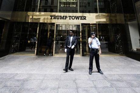 Cung chiem nguong do hoanh trang cua toa Trump Tower - Anh 2