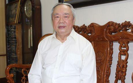 Ong Vu Mao: Phe binh kem, ngai dung cham dan toi suy thoai - Anh 1