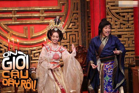 Dien 'tren co' Tran Thanh, Lan Ngoc van mat 'cup vang' danh gia - Anh 1