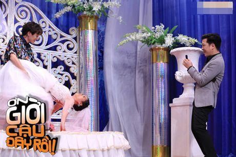 Dien 'tren co' Tran Thanh, Lan Ngoc van mat 'cup vang' danh gia - Anh 2