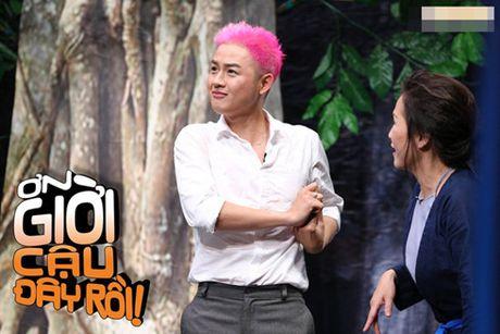 Dien 'tren co' Tran Thanh, Lan Ngoc van mat 'cup vang' danh gia - Anh 3