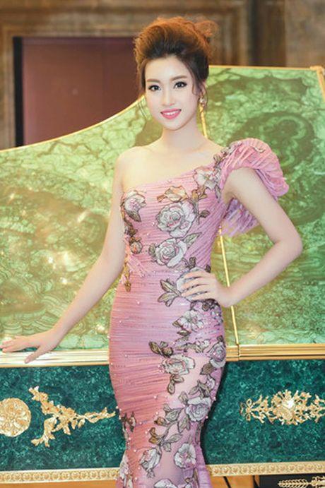 Hong Nhung dang yeu ben hai thien than nho tai su kien - Anh 10