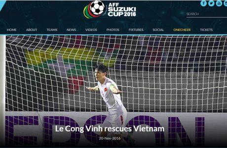 Truyen thong nuoc ngoai dua nguoi hung Le Cong Vinh 'len may' - Anh 2