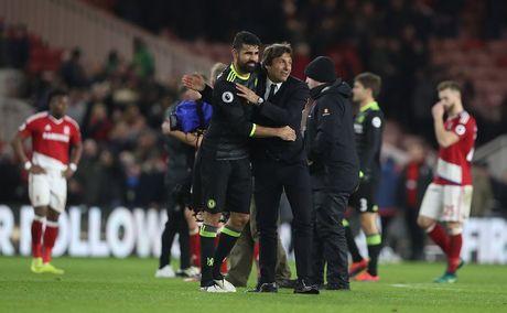 Chelsea len ngoi dau: Premier League dang hap dan nhat thap ky - Anh 1