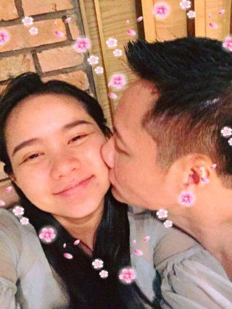 Ngoc Thuy khoe sac, don dau cho Phan Nhu Thao? - Anh 4