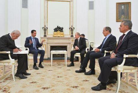 Vi sao Nga khong can chien thang cuoi cung o Syria? - Anh 1
