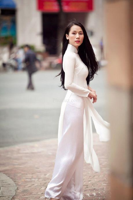 Ngan ngo ngam giai nhan Viet tha dang voi ta ao trang - Anh 20