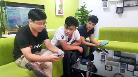 Huan luyen vien binh cac game trong Giai thuong Chim Xanh 2016 - Anh 3