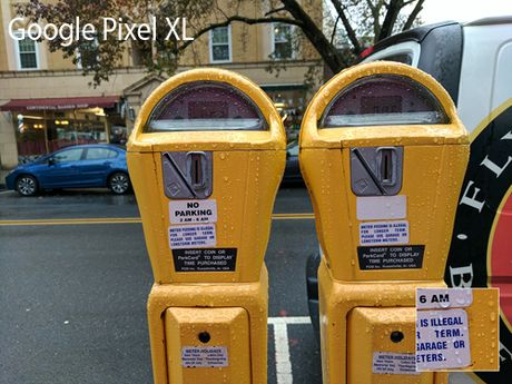 Camera cua Google Pixel XL do tai cung iPhone 7 Plus - Anh 12