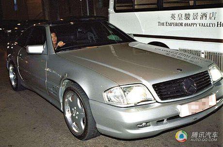 Sung sot voi dan sieu xe 'bau vat' cua Quach Phu Thanh - Anh 13