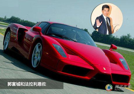 Sung sot voi dan sieu xe 'bau vat' cua Quach Phu Thanh - Anh 2