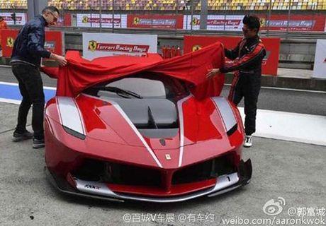 Sung sot voi dan sieu xe 'bau vat' cua Quach Phu Thanh - Anh 3