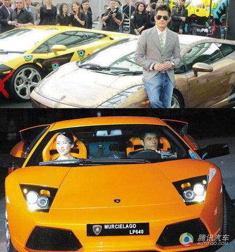 Sung sot voi dan sieu xe 'bau vat' cua Quach Phu Thanh - Anh 9