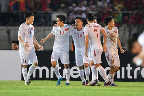 DIEM TIN SANG (21.11): Lo 'tu huyet' cua DT Viet Nam - Anh 1