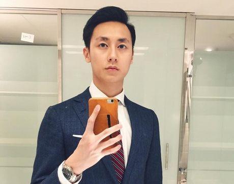 Giong ca ngot ngao cua 'nam than' Viet tung gay sot Dai Loan - Anh 3