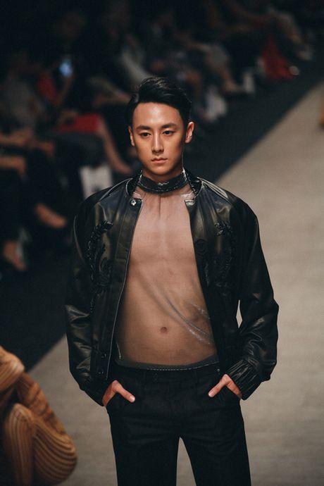 Giong ca ngot ngao cua 'nam than' Viet tung gay sot Dai Loan - Anh 7
