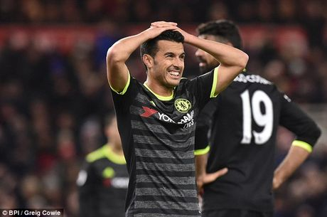 Cham diem thay tro Conte o tran cau len dinh: Diem 9 cho Diego Costa - Anh 3