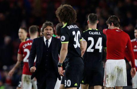 Costa ghi ban thu 10, Chelsea len ngoi dau Ngoai hang Anh - Anh 15