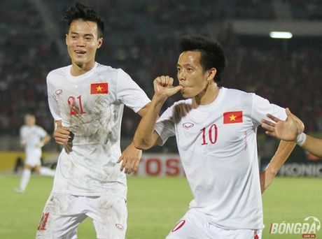 Van Quyet muon tra mon no voi Malaysia o AFF Cup 2014 - Anh 2