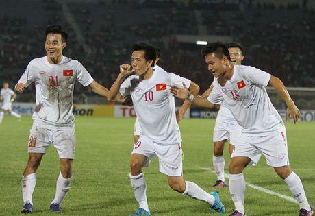 Goc Tai Em: Ha Myanmar, tuyen Viet Nam giai toa suc ep - Anh 1