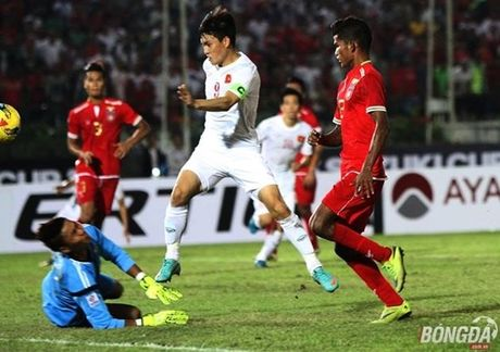 Goc Tai Em: Ha Myanmar, tuyen Viet Nam giai toa suc ep - Anh 3