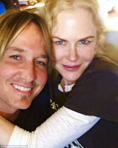 Vo chong Nicole Kidman co nguy co chia tay trong 3 thang nua - Anh 3