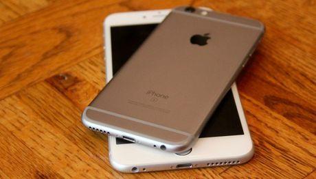 Apple thay pin mien phi cho iPhone 6s bi loi tat nguon - Anh 1