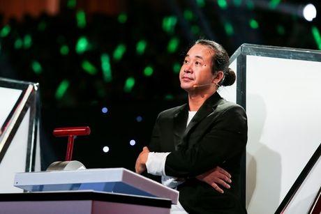 Thi sinh chuyen gioi gay 'soc' trong tap dau 'Sing my song' - Anh 4