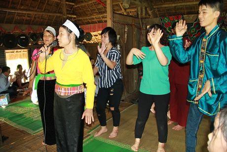 Tuan van hoa Malaysia, Indonesia va Viet Nam - Anh 1