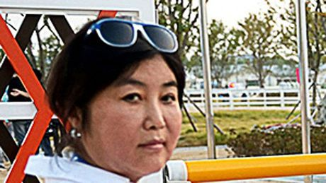 Han Quoc: Tong thong bi cao buoc thong dong trong vu be boi tham nhung - Anh 2