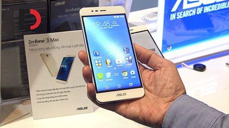 Top 5 smartphone pin khung dang mua ngay - Anh 1