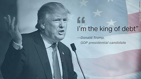 Trump se dung toi cac thu thuat 'lam dep' ngan sach My? - Anh 2