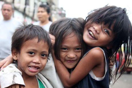 Philippines: Du luat phat tu tre em tu 9 tuoi - Anh 1