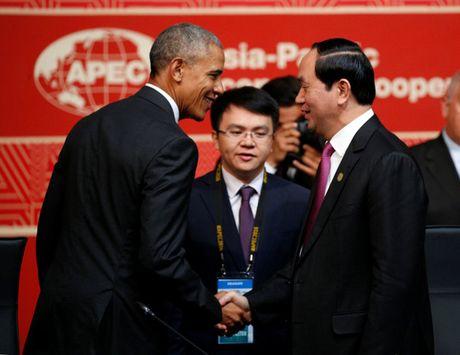 APEC can nam bat xu the moi - Anh 1