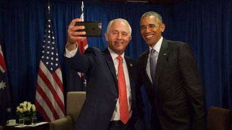 Thu tuong Australia 'tu suong' chia tay ong Obama - Anh 1