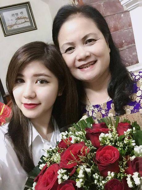 Sao Viet 21/11: Minh Tu map 'rut co', Tran Thanh sap hon An Nguy - Anh 4
