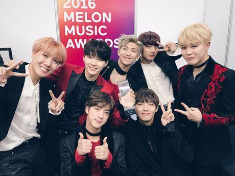 Melon Music Awards: Mat diem vi giai thuong, thoi luong bieu dien bat cong - Anh 1