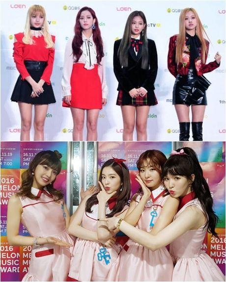 Melon Music Awards: Mat diem vi giai thuong, thoi luong bieu dien bat cong - Anh 3