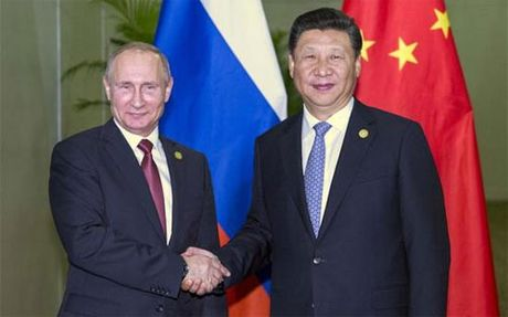 TPP bi dung, Nga-Trung tinh lap thoa thuan the chan - Anh 1