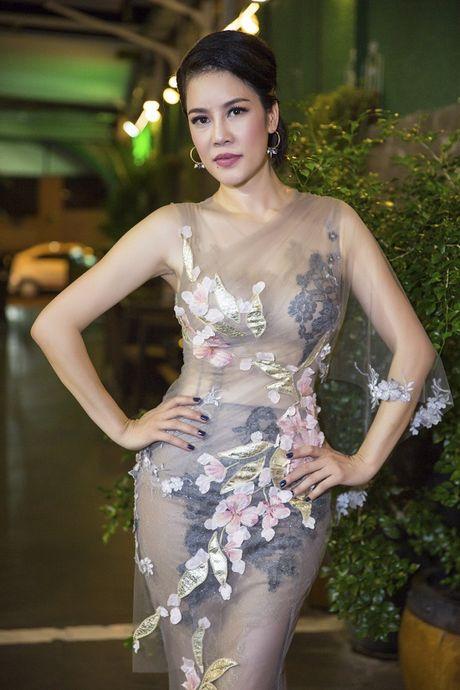 Thu Phuong nong nan, da diet ngay tro ve - Anh 11
