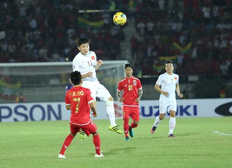 Bao chi nuoc ngoai khong ngot loi khen ngoi doi tuyen Viet Nam - Anh 2