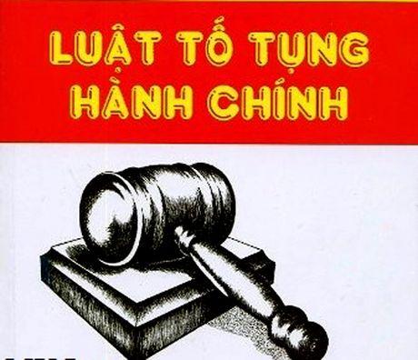 Luat To tung hanh chinh 2015: Nhung quy dinh moi ve nguyen tac bao dam tranh tung trong xet xu - Anh 1