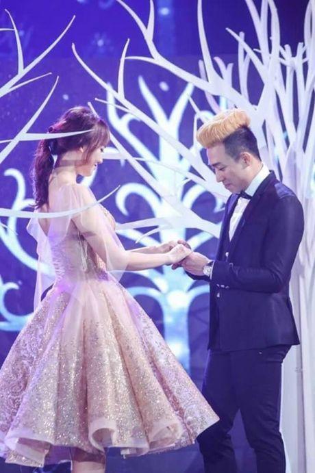 Tran Thanh va Hari Won se to chuc dam cuoi vao thang 12? - Anh 3