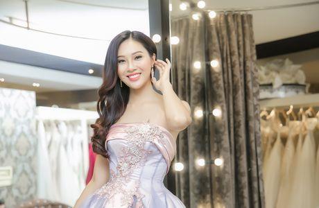 Hoa khoi Dieu Ngoc tu tin truoc them Miss World 2016 - Anh 3
