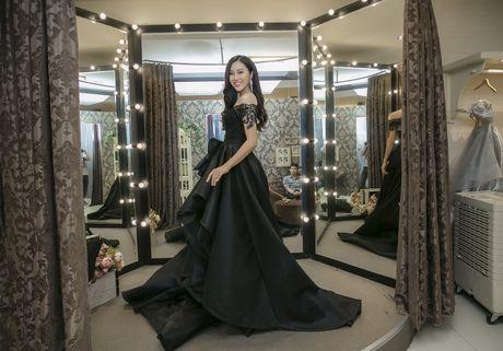 Hoa khoi Dieu Ngoc tu tin truoc them Miss World 2016 - Anh 4