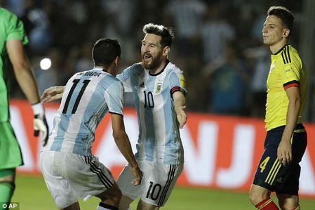 "Messi chi loi dung Man City de ""lam tien"" voi Barca - Anh 2"